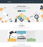 57831 Business Website Templates