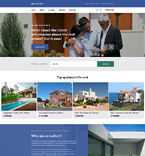 57833 Real Estate Website Templates