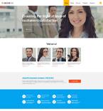 57849 Business, Most Popular Website Templates