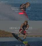 57890 Sport Website Templates