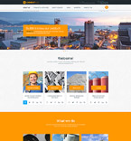 57896 Industrial Website Templates