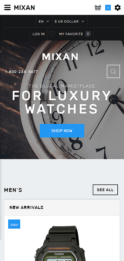 Интернет магазин по моде
