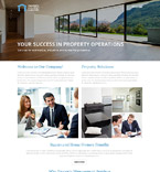 57932 Real Estate Website Templates