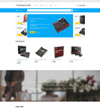 57988 Computers, Last Added Magento Themes