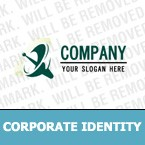 Corporate Identity #5813