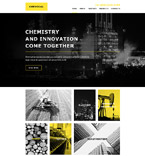 58041 Industrial, Last Added Muse Templates