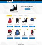58043 Sport PrestaShop Themes