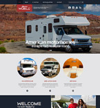 58078 Cars Website Templates