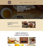 58114 Food & Drink, Last Added Website Templates
