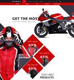 58117 Sport OpenCart Templates