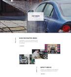 58118 Cars, Last Added Website Templates
