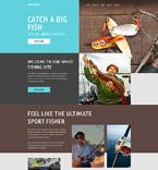 58137 Sport Website Templates