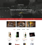 58143 Food & Drink, Last Added PrestaShop Themes