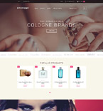 58164 Beauty OpenCart Templates