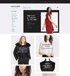 58177 Fashion PrestaShop Themes