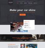 58179 Cars, Last Added Website Templates