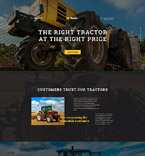 58220 Cars, Last Added Landing Page Templates