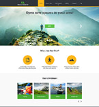 58226 Sport Website Templates