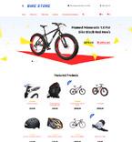58232 Sport OpenCart Templates