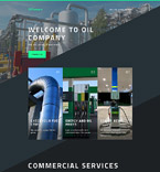 58245 Industrial Landing Page Templates