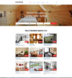 58356 Real Estate, Most Popular Website Templates
