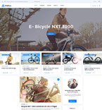 58378 Sport, Last Added WordPress Themes
