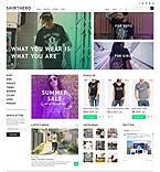 58380 Fashion PrestaShop Themes