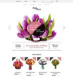 58383 Flowers, Last Added PrestaShop Themes