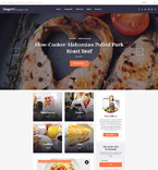 58395 Food & Drink WordPress Themes