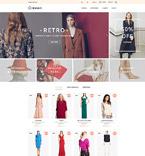 58397 Fashion, Last Added PrestaShop Themes