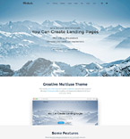 58434 Business, Last Added Website Templates