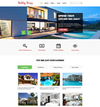 58447 Real Estate, Last Added Website Templates