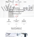 58454 Business WordPress Themes