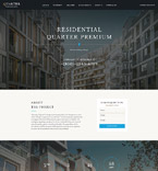 58467 Real Estate, Last Added Landing Page Templates