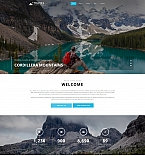 58474 Travel Moto CMS HTML Templates