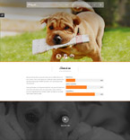 58479 Animals & Pets Joomla Templates