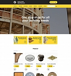 58484 Industrial, Last Added MotoCMS Ecommerce Templates