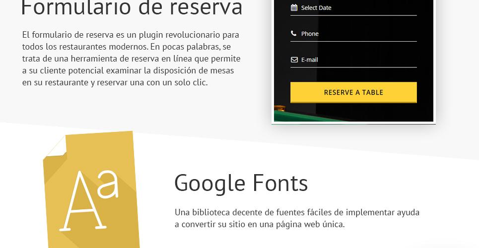 Plantilla web landing-page ideal para Deportes - Ahora por menos ...