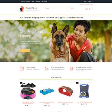 Купить  пофессиональные Magento темы. Купить шаблон #58510 и создать сайт.