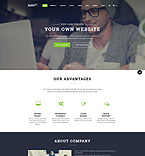 58530 Business Website Templates