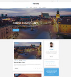 58534 Travel, Last Added WordPress Themes
