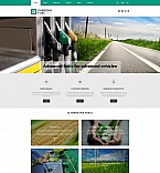 58558 Industrial Moto CMS 3 Templates
