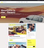 58562 Travel, Last Added WordPress Themes