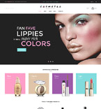 58570 Beauty, Most Popular WooCommerce Themes