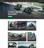 58571 Sport, Most Popular WordPress Themes