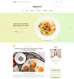 58572 Food & Drink, Last Added WordPress Themes