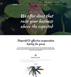 58594 Business WordPress Themes