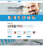 58597 Business Joomla Templates