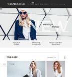 58599 Fashion, Last Added Shopify Themes