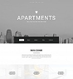 58612 Real Estate, Last Added Moto CMS 3 Templates